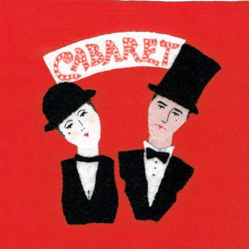 Cabaret (by Deborah)