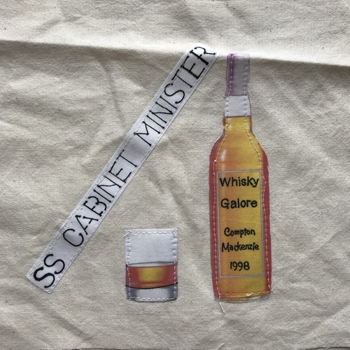 Whisky Galore (by Cynthia)