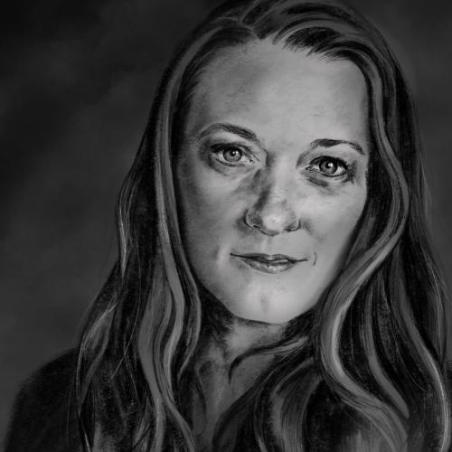 Sophie Stone (by Ellen)