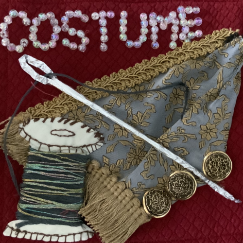 Costume (by Julie)