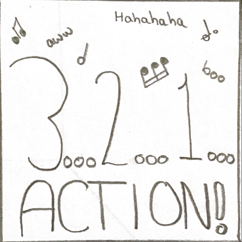321action (by Larissa)