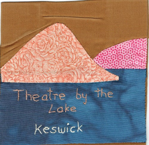 Theatre by the Lake (by Ros)