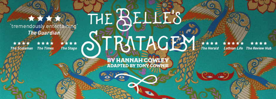 The Belle's Strategem