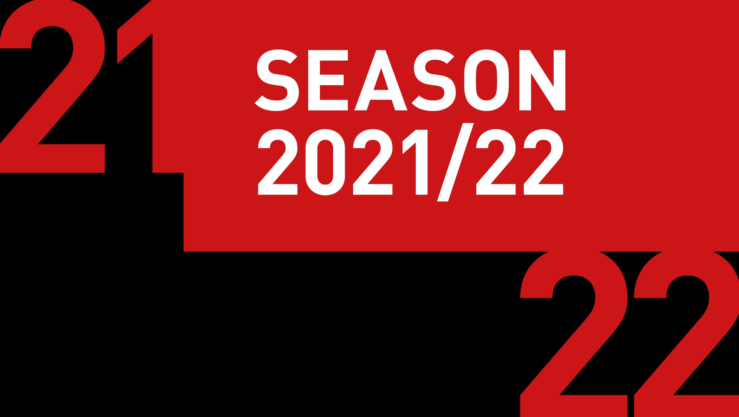 Season 2021/22