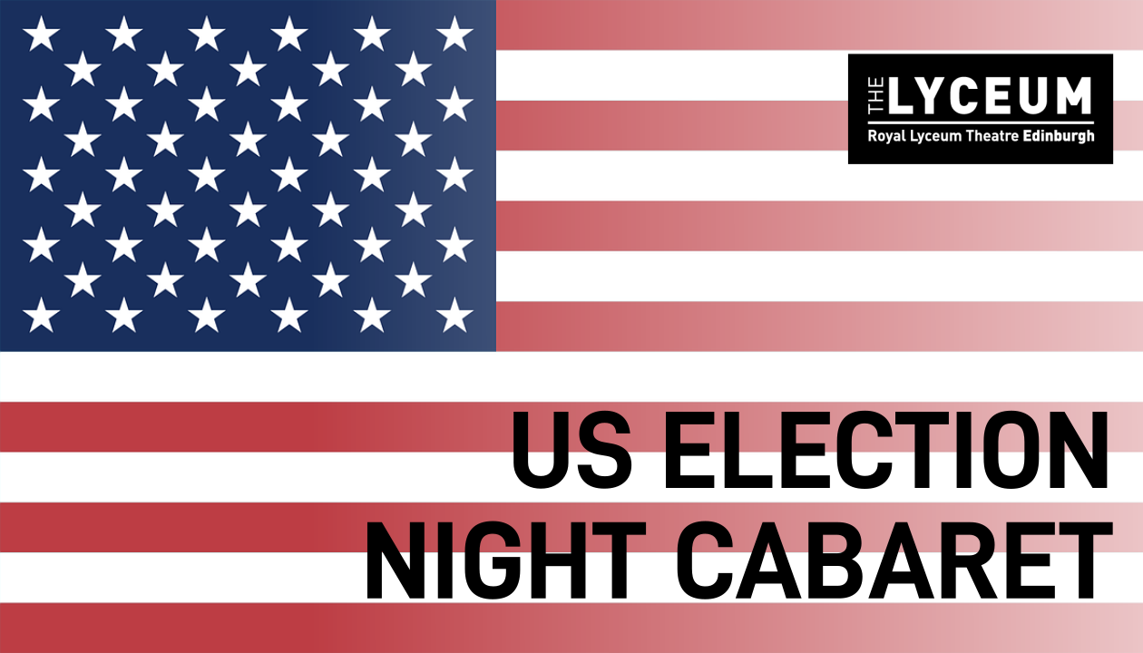 US Election Night Cabaret