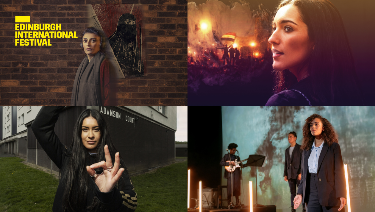 Edinburgh International Festival 2021