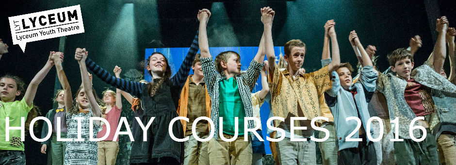 LYT holiday courses