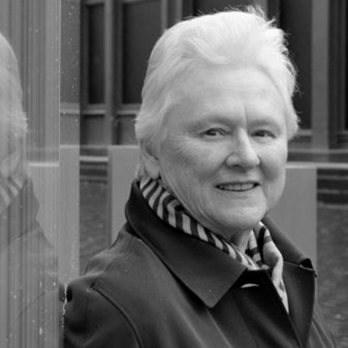 Sylvia Dow