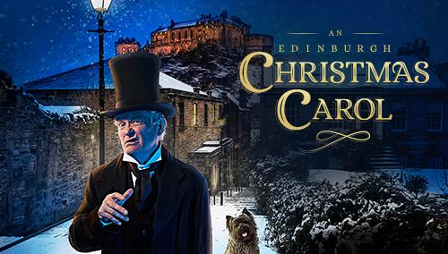 An Edinburgh Christmas Carol