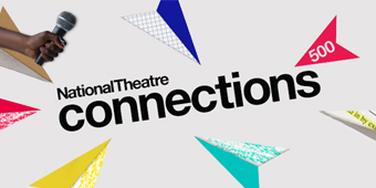 National Theatre Connections 2016 at the Royal Lyceum Theatre Edinburgh