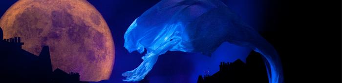 Dragon - Edinburgh International Festival 2015 at The Lyceum