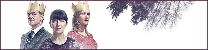The Winter's Tale by William Shakespeare at the Royal Lyceum Theatre Edinburgh